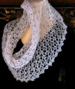 Starwirbel Class: Star Stitch Crochet Lace (downloadable pattern)