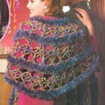 Celebration Shawl pattern in the 2004 issue of Crochet! Magazine